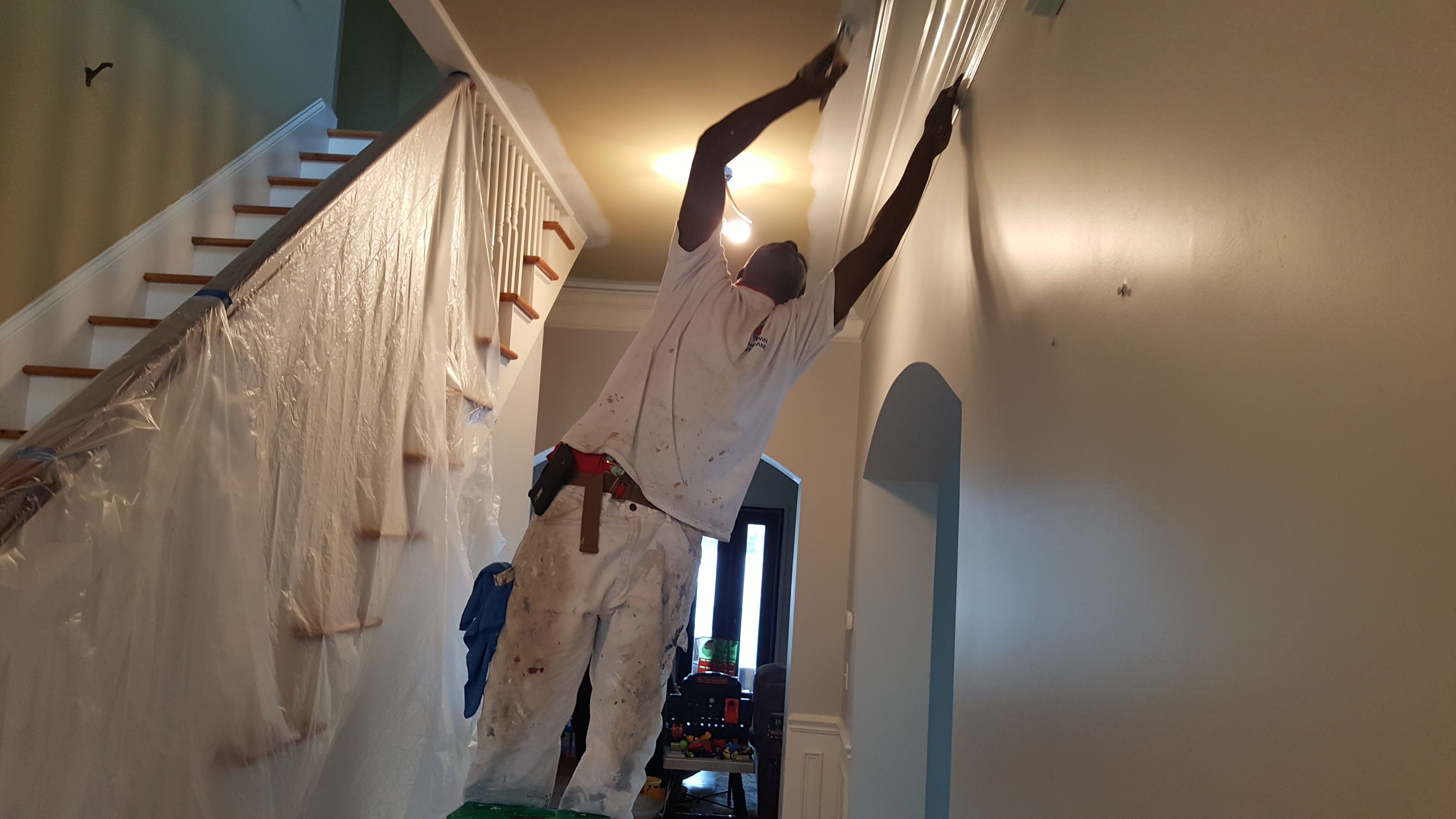 painting services charleston sc